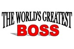 The World's Greatest Boss