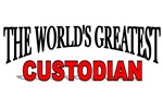The World's Greatest Custodian