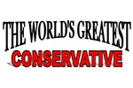 The World's Greatest Conservative