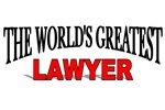 The World's Greatest Lawyer