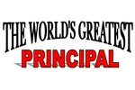 The World's Greatest Principal