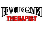 The World's Greatest Therapist