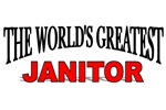 The World's Greatest Janitor