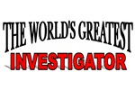 The World's Greatest Investigator