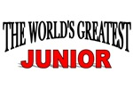 The World's Greatest Junior