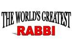 The World's Greatest Rabbi