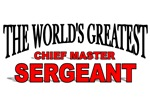 The World's Greatest Chief Master Sergeant