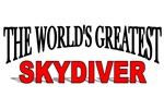 The World's Greatest Skydiver