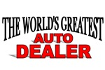 The World's Greatest Auto Dealer