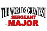 The World's Greatest Sergeant Major