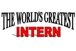 The World's Greatest Intern
