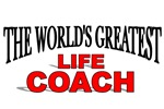 The World's Greatest Life Coach