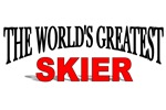 The World's Greatest Skier