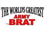 The World's Greatest Army Brat