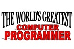 The World's Greatest Computer Programmer