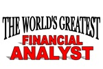 The World's Greatest Financial Analyst