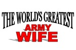 The World's Greatest Army Wife
