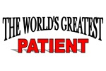 The World's Greatest Patient