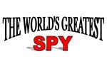 The World's Greatest Spy