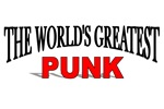 The World's Greatest Punk
