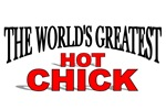 The World's Greatest Hot Chick