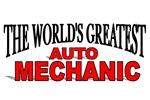 The World's Greatest Auto Mechanic