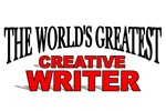 The World's Greatest Creative Writer