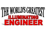 The World's Greatest Illuminating Engineer