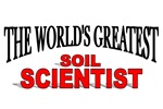 The World's Greatest Soil Scientist