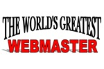 The World's Greatest Webmaster