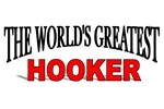 The World's Greatest Hooker