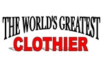 The World's Greatest Clothier