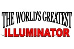 The World's Greatest Illuminator