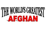 The World's Greatest Afghan