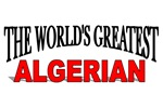 The World's Greatest Algerian