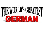 The World's Greatest German