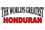 The World's Greatest Honduran
