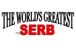 The World's Greatest Serb