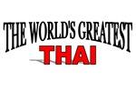 The World's Greatest Thai