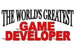 The World's Greatest Game Developer