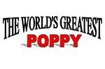 The World's Greatest Poppy