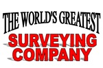 The World's Greatest Surveying Company