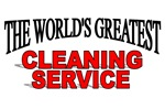 The World's Greatest Cleaning Service
