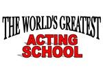 The World's Greatest Acting School