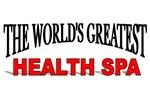 The World's Greatest Health Spa