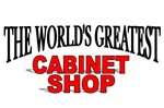 The World's Greatest Cabinet Shop