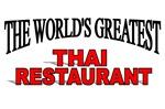 The World's Greatest Thai Restaurant