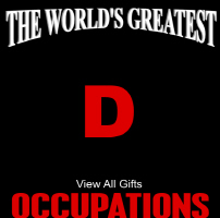 The World's Greatest Occupations D