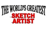 The World's Greatest Sketch Artist