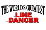 The World's Greatest Line Dancer
